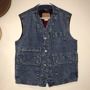 Vintage GAP vest